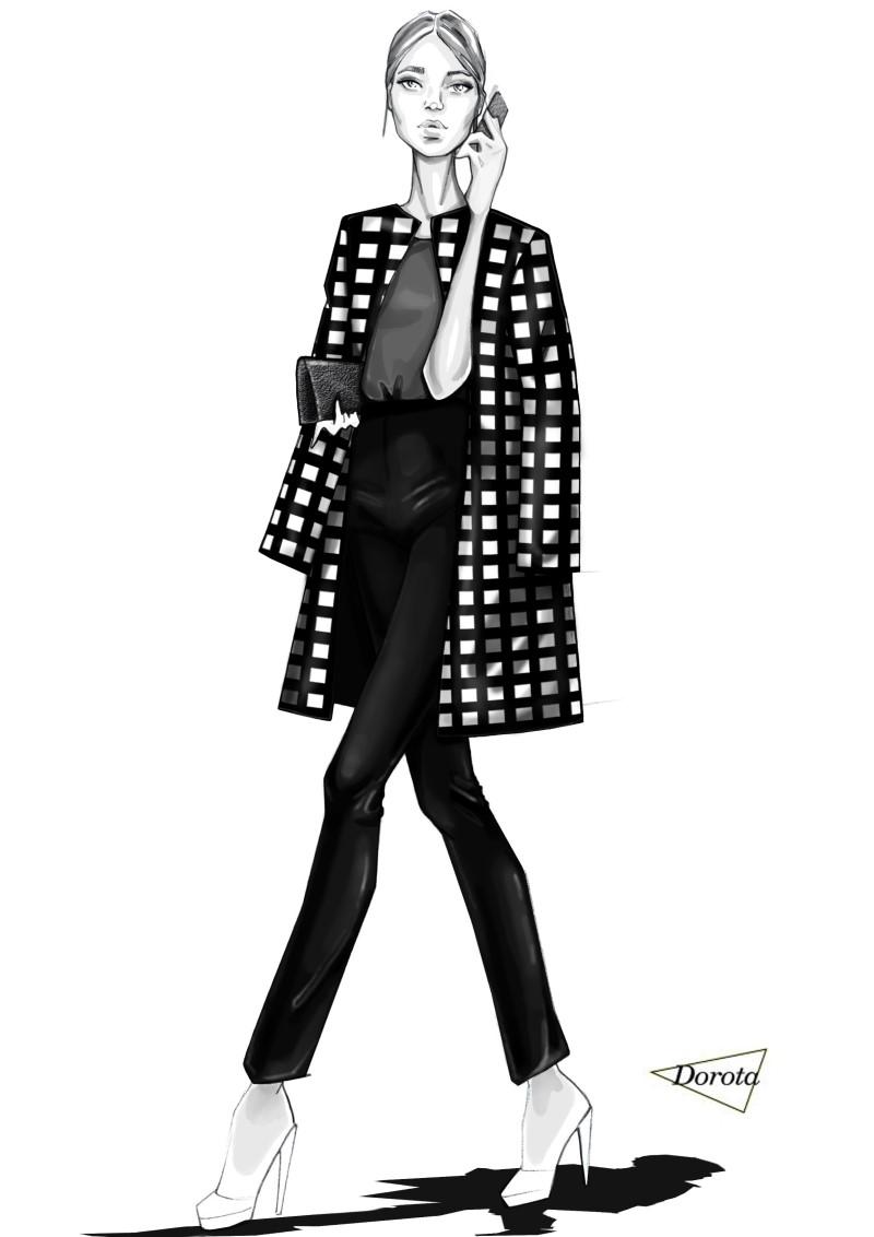 ab62b0e3a1 Wiadomości - Płaszcze - Sklep z wizytową odzieżą dla kobiet w ...